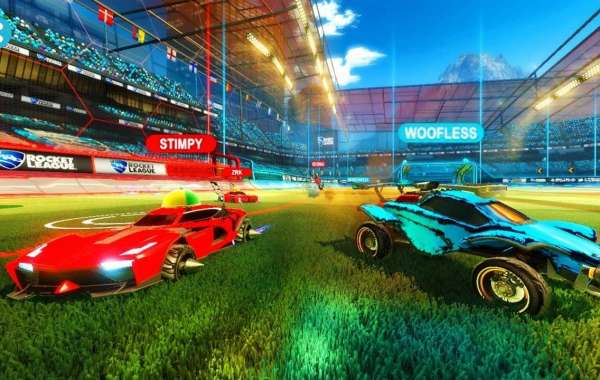 Psyonix announced that are getting rid of Loot Crates from their game Rocket League