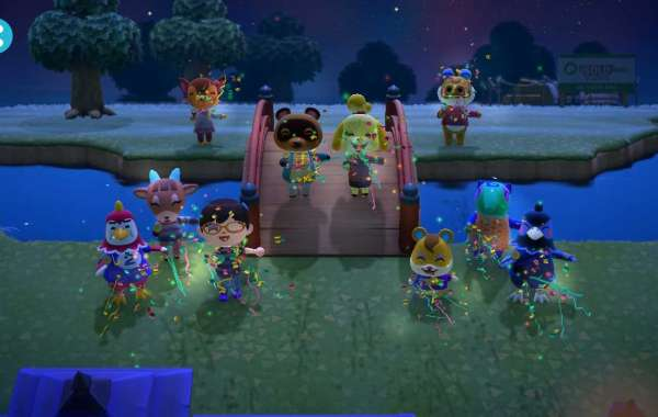 Animal Crossing: New Horizons' free January update is now stay
