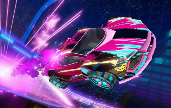 If you are one of the hundreds of thousands of PC gamers haven't performed Rocket League